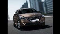 Peugeot 301 também teve o interior revelado - Veja a galeria de fotos em alta resolução