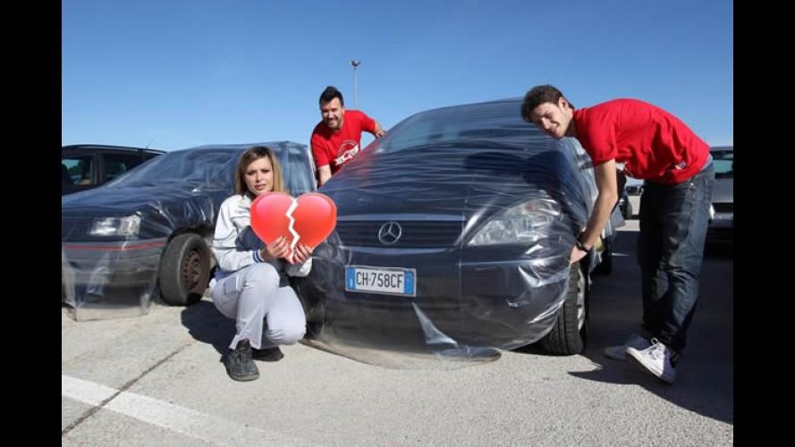 Fiat apronta com funcionários que têm carros de outras marcas