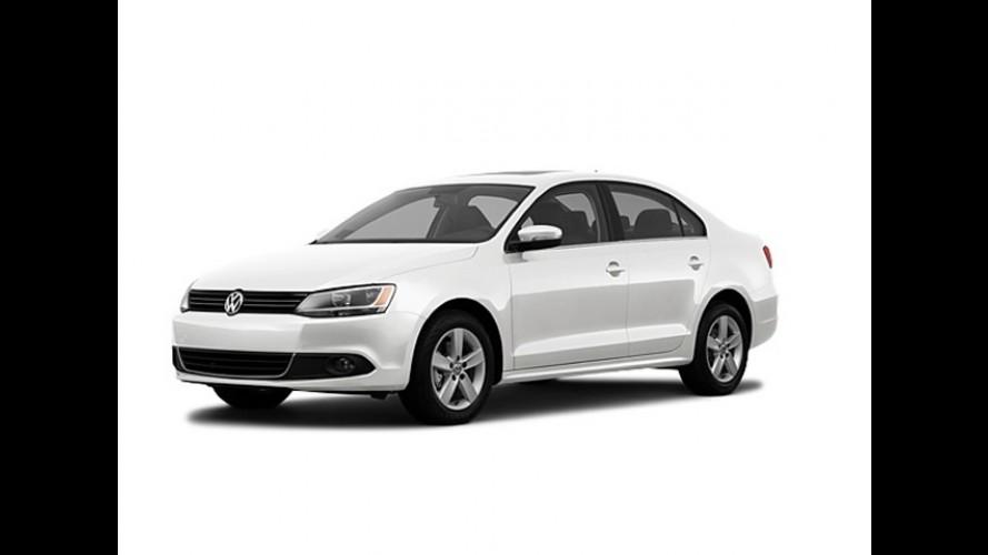 Volkswagen Jetta ganha motor 2.0 diesel na Argentina