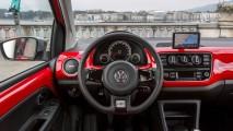 De olho no Brasil: Volkswagen CrossUp! definitivo será mostrado em Genebra