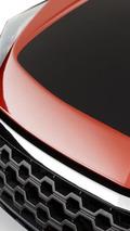 Holden Colorado teaser image