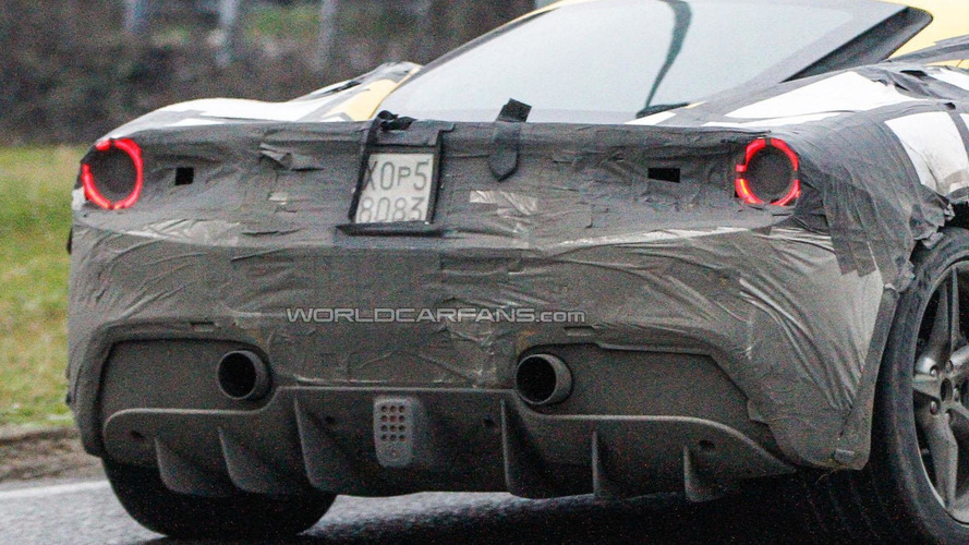 Ferrari 458 M teased, debuts tomorrow [video]