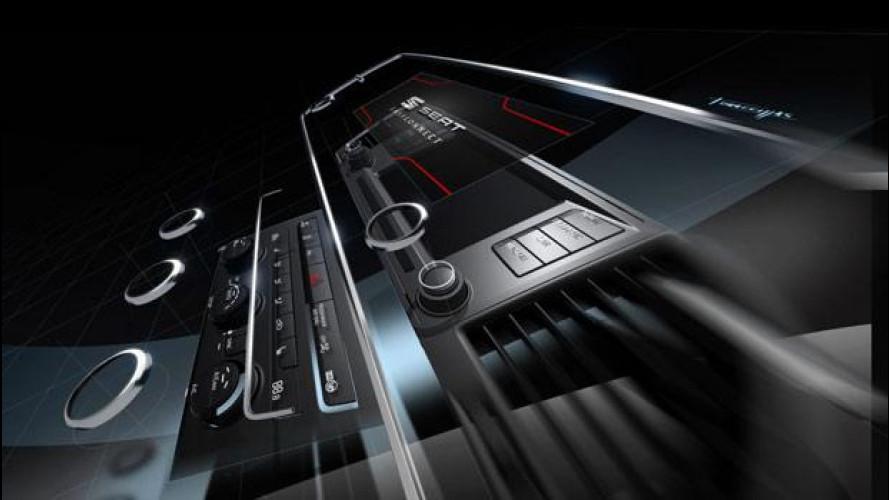 Seat sceglie Android per le sue auto