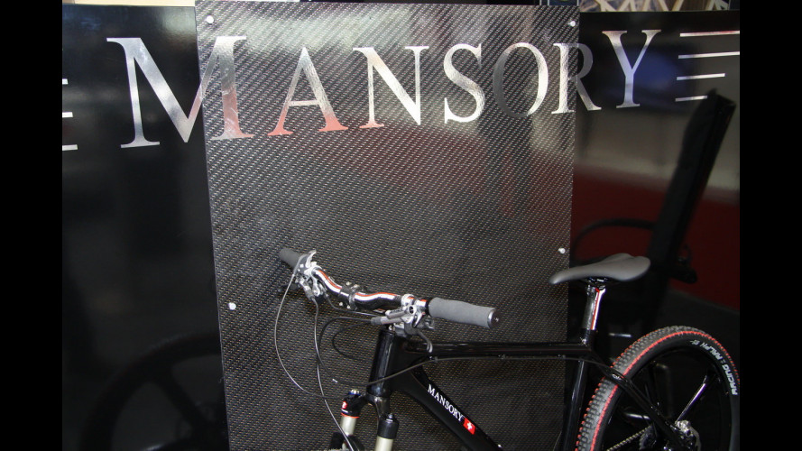 A Ginevra Mansory mette mano alle supercar