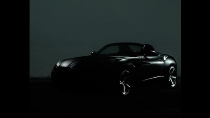 [Copertina] - Una nuova BMW Z4 rivista da Zagato