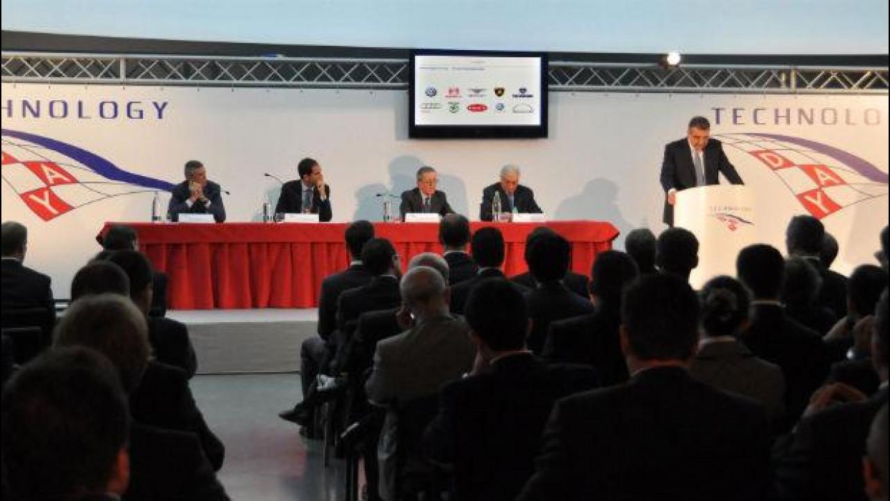 [Copertina] - Il Gruppo Volkswagen cerca nuovi fornitori in Piemonte
