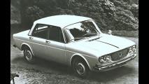 Lancia Flavia, la storia