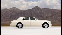 Rolls-Royce Phantom Model Year 2009