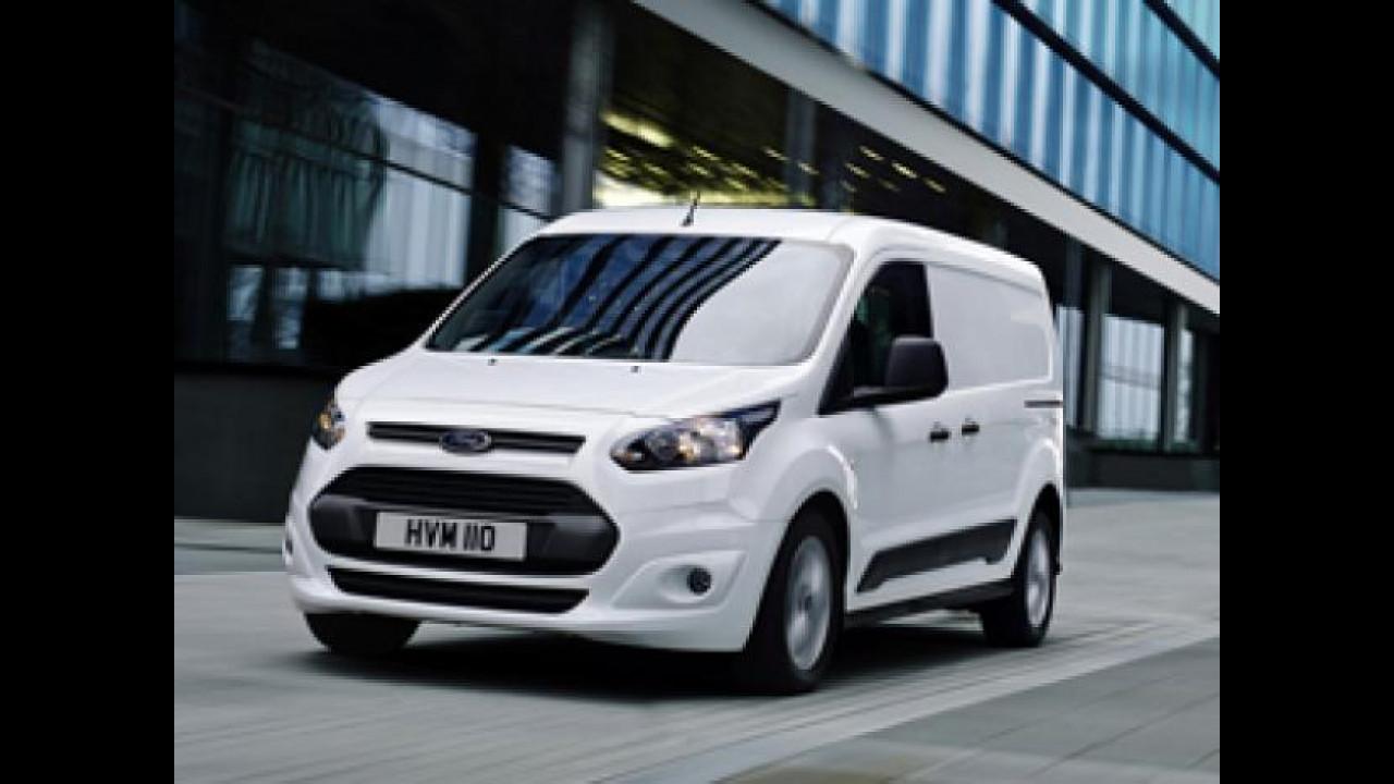 [Copertina] - Ford Transit, arriva il motore ECOboost 1.0