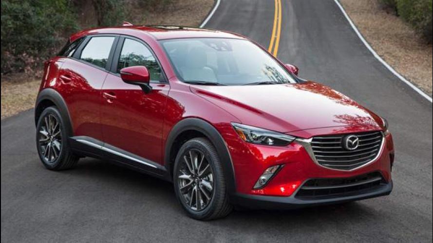 Salone di Ginevra 2015, le novità Mazda
