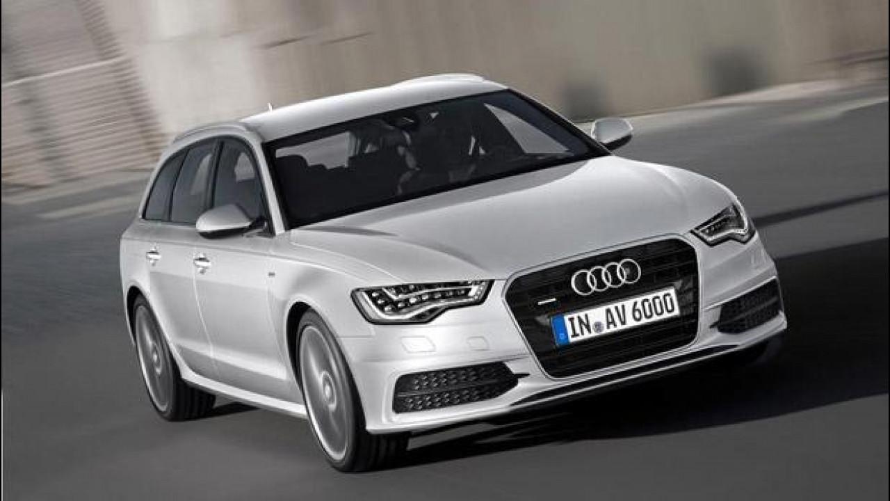 [Copertina] - Audi A6