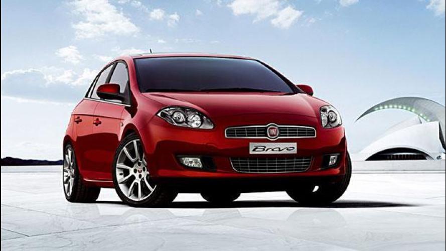 Fiat Bravo Business: i prezzi