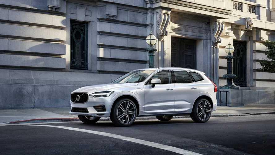 Volvo começa pré-venda do XC60 T8 híbrido no Brasil