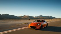 Nissan 370Z Project Clubsport