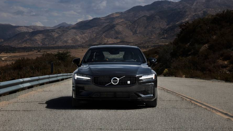 Tuners Have Already Fiddled With Volvo's 112-MPH Top Speed Limiter