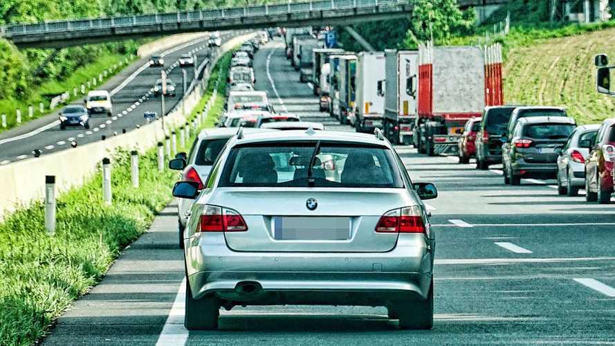 Previsioni traffico 17 e 18 agosto, inizia il controesodo