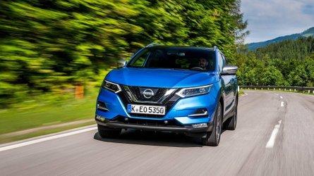 Guía de compra: Nissan Qashqai dCi 130 CV Tekna+ 2018, cariz lujoso