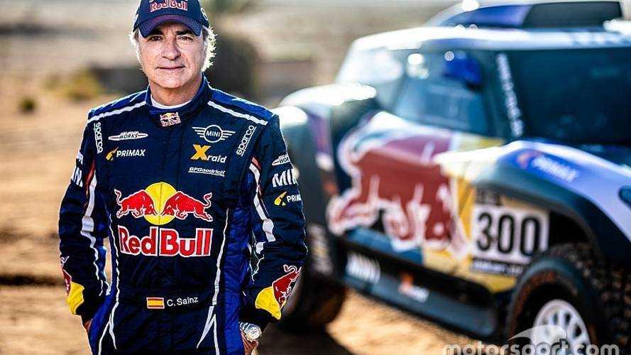 Las mejores historias de 2018: Carlos Sainz gana su segundo Dakar