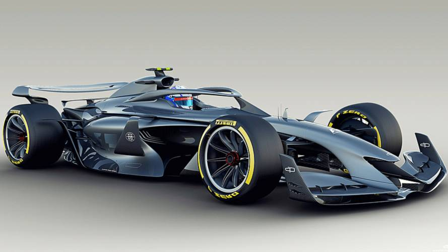 The key questions answered on 2021 F1 cars