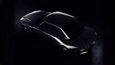 Les premières images du nouveau concept signé Peugeot !