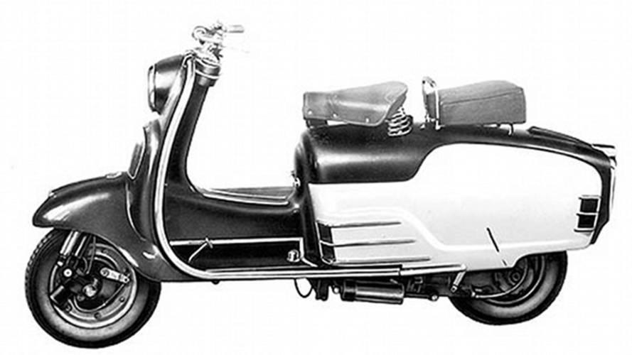 Retro: Ducati Cruiser 175