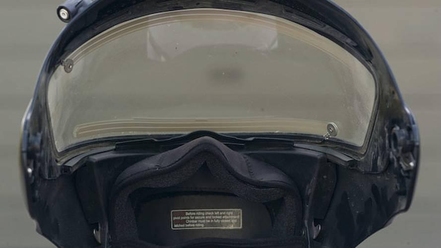 Gear: Scorpion EXO-900 Snow Ready