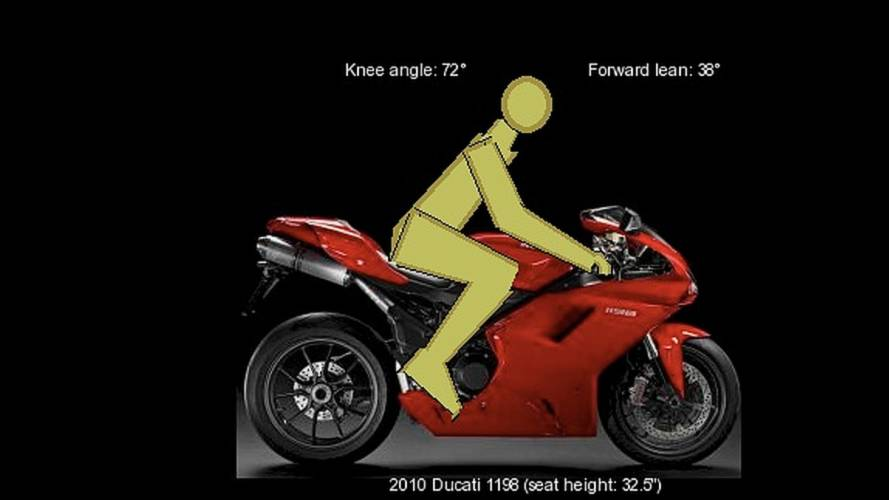 The best Ducati 1199 photo yet
