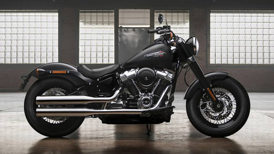 Harley-Davidson Takes a Hit in its Home Market