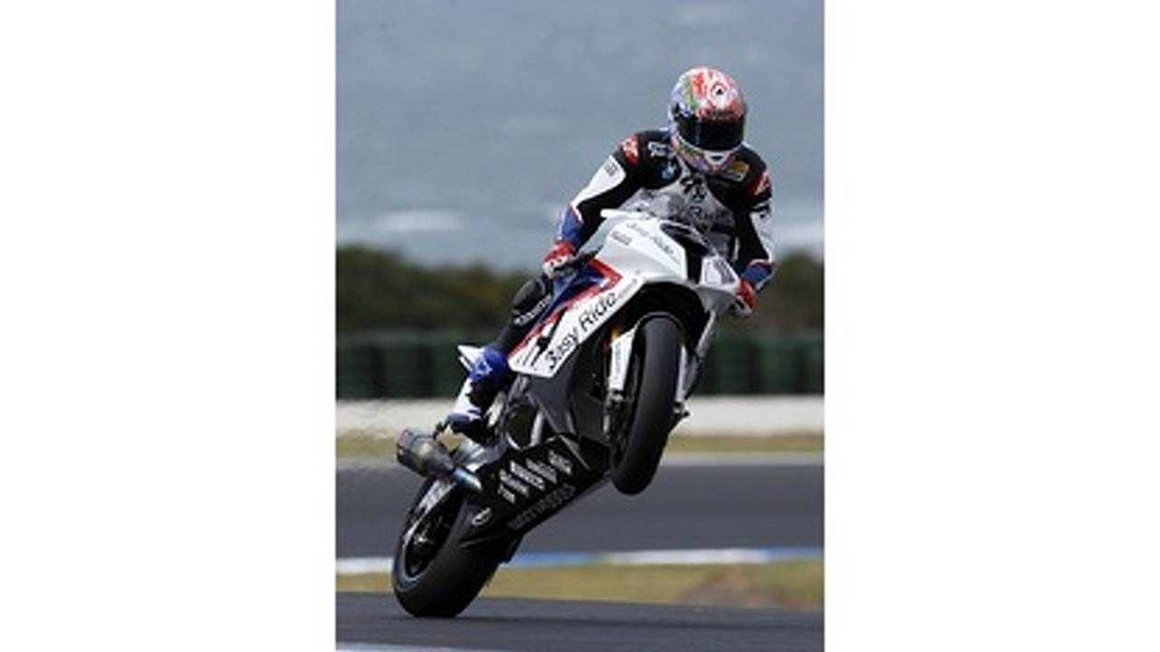 BMW returns to Isle of Man TT after 30-year absence