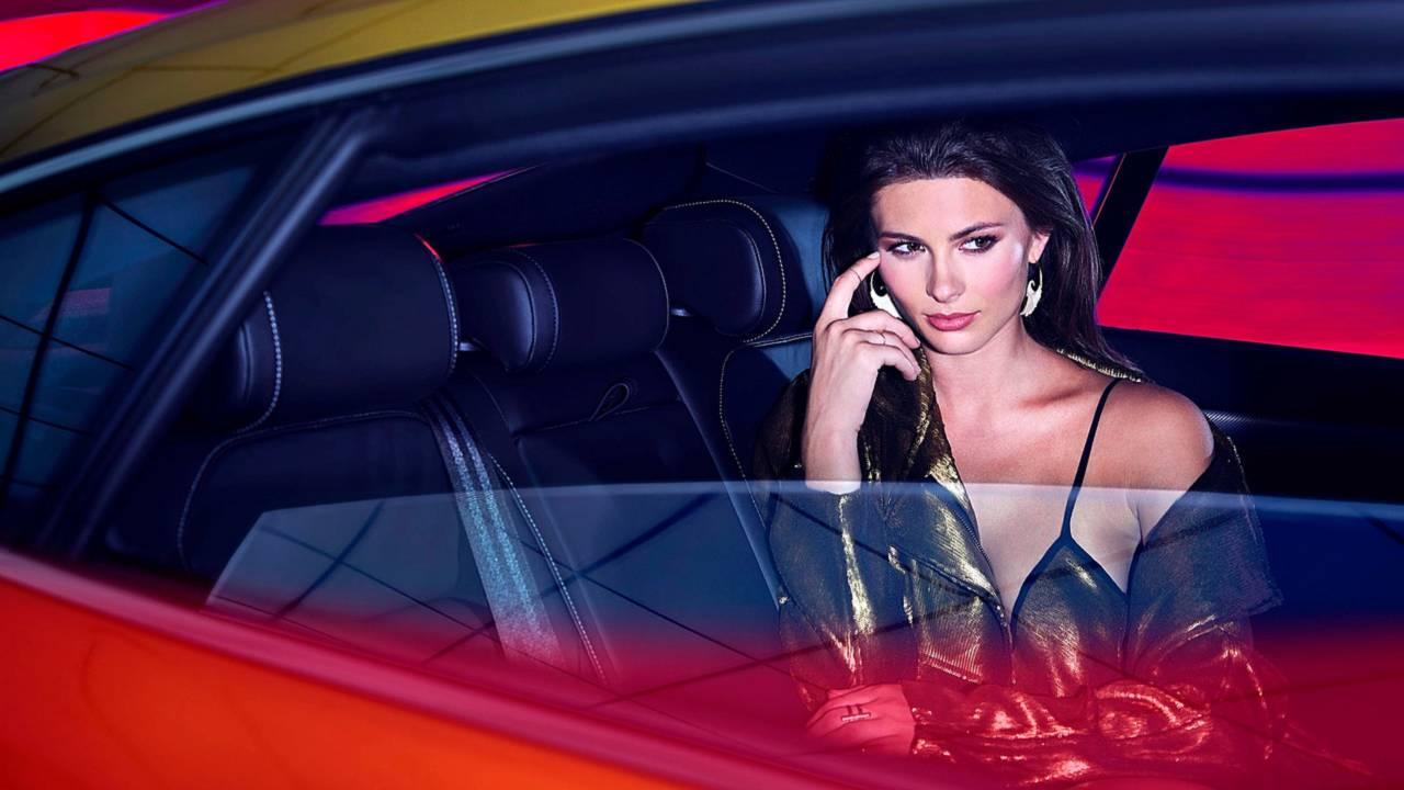 Volkswagen Arteon Petersen Photoshoot