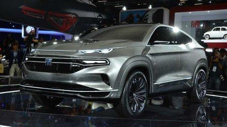Semana Motor1.com: Fiat Fastback, VW Tarok e as estrelas do Salão de SP