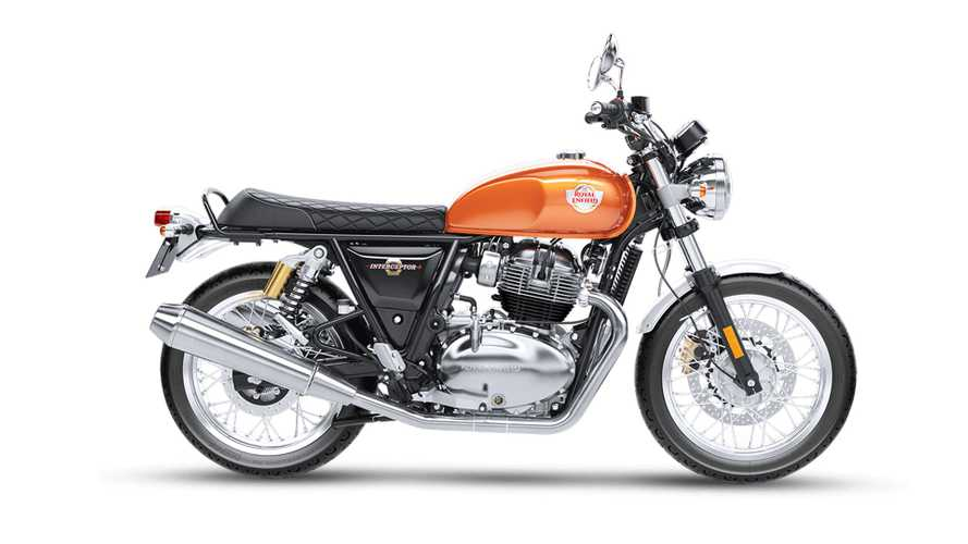 Royal Enfield Sales Drop For 39 Straight Months In A Row