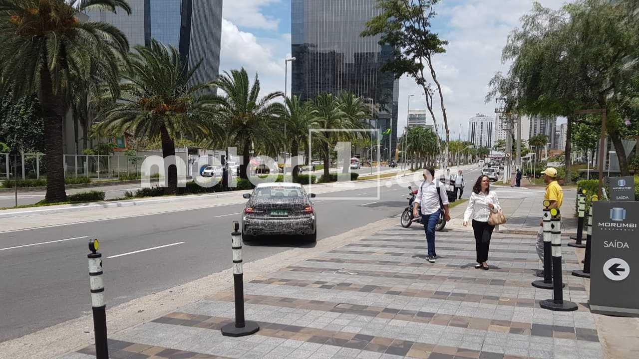 Forum gratis : Compra e venda engenharia Carro - BMW Flagra-novo-bmw-serie-3-br