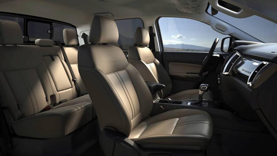 Ford Ranger 2019 - Estados Unidos