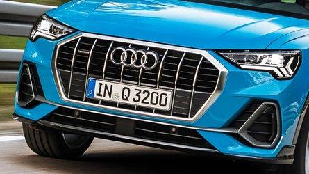 Nuova Audi Q3, così sfida le concorrenti
