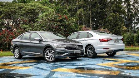 Avaliação: Novo VW Jetta fica mais