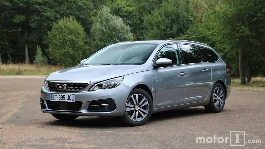 Essai Peugeot 308 SW : 1.2 PureTech 130 ch - Combo gagnant ?