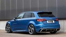 H&R Audi RS 3
