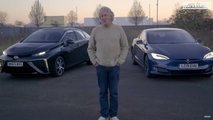 james may reviews his cars