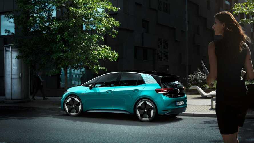 Германия втрое увеличила субсидии на электромобили