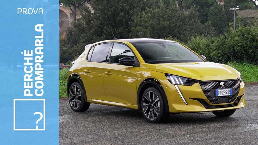 Peugeot 208 (2019), perché comprarla e perché no