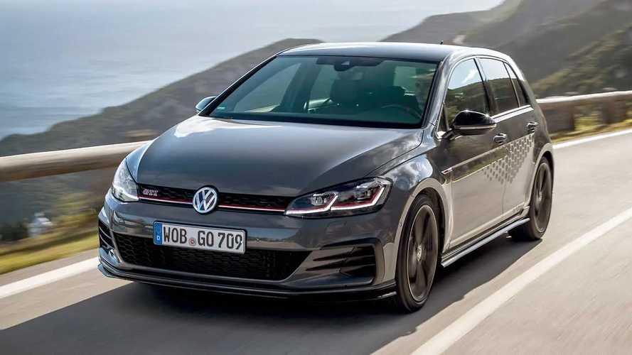 Volkswagen Golf GTI TCR im Test
