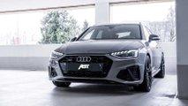 Abt: Mehr Leistung für den normalen Audi A4