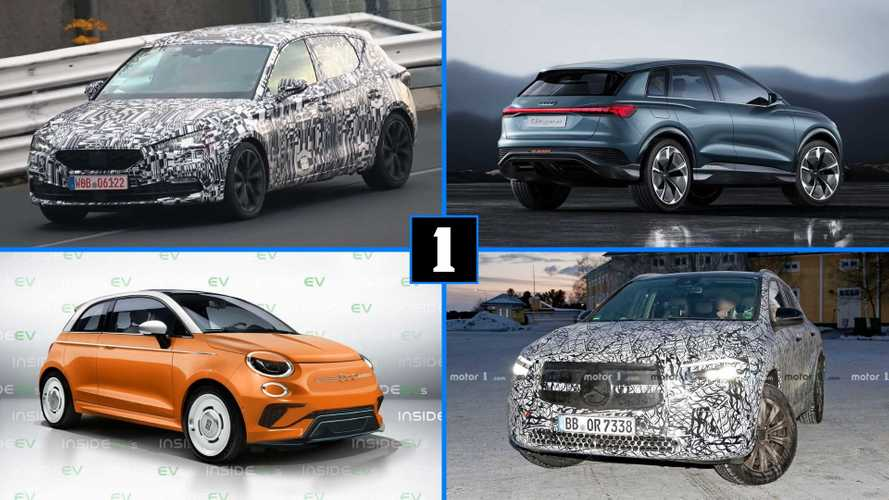 2020'nin merakla beklenen 10 otomobili