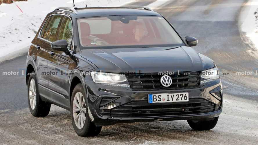 Még idén elhozhatja az Arteon GTE-t és a Tiguan GTE-t is Európába a VW