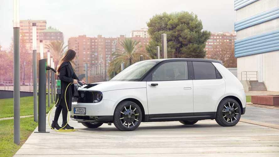 Batterie auto elettriche, Honda e Snam insieme per recupero e riciclo