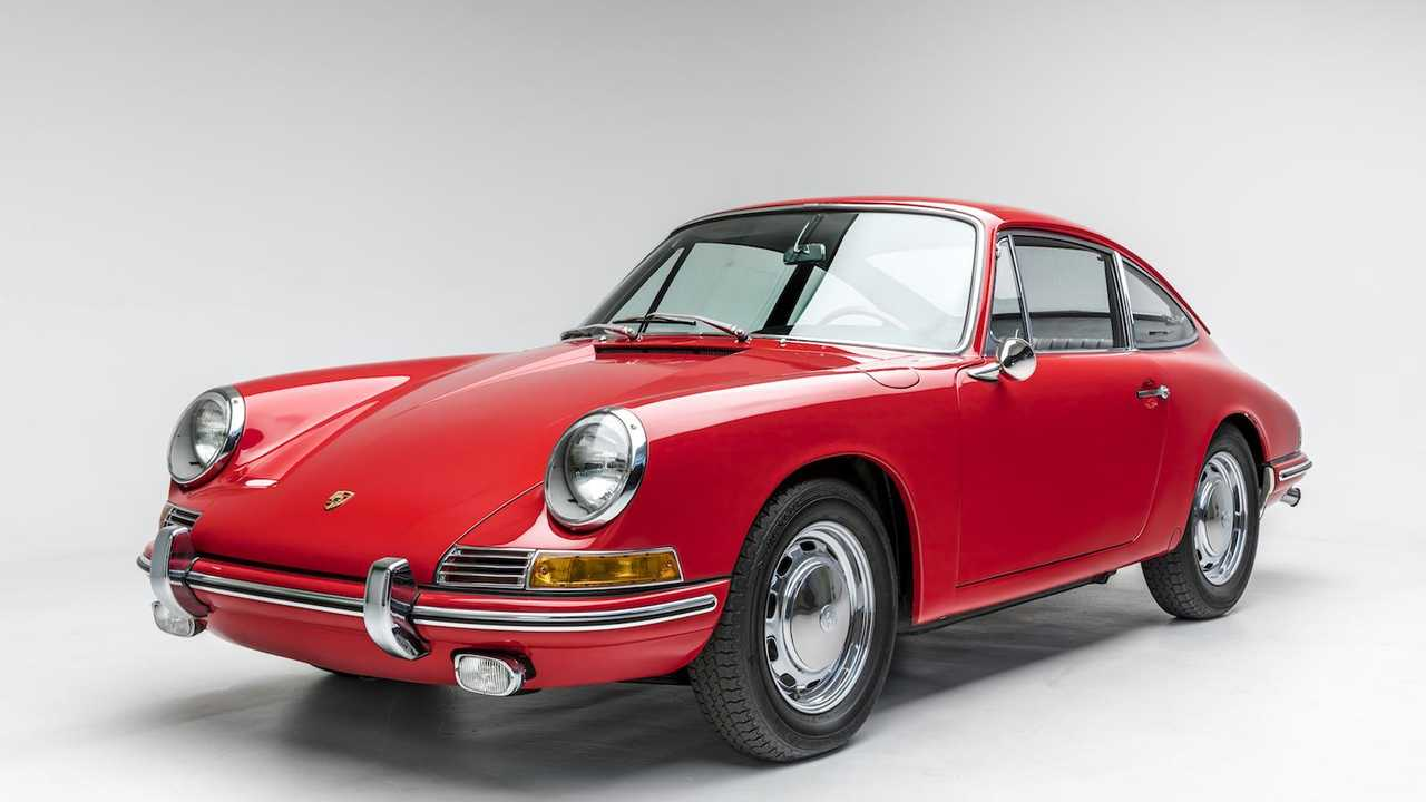 50 of the greatest Porsches to celebrate 70th anniversary