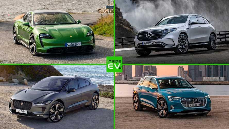 Diaporama - Ces voitures sont privées de bonus en 2020
