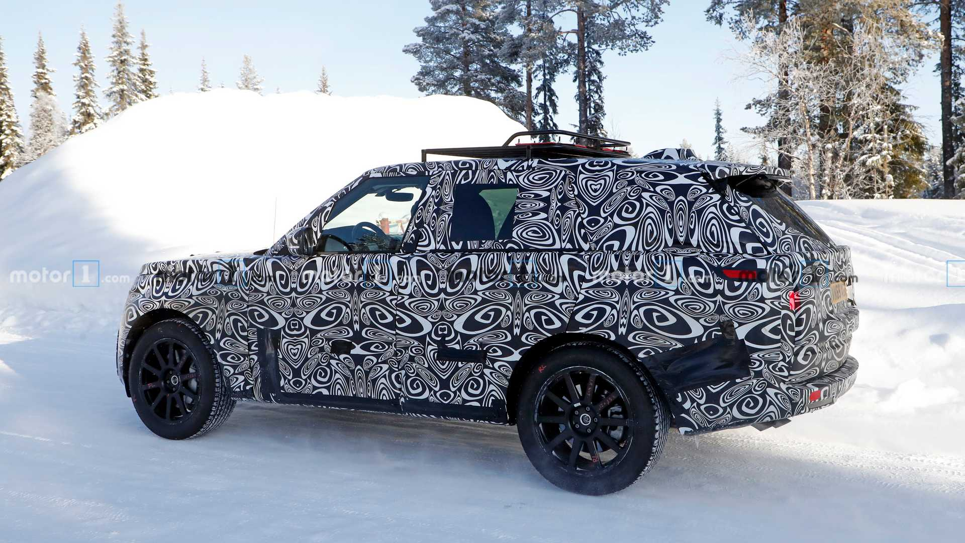 2021 Range Rover Sport 23