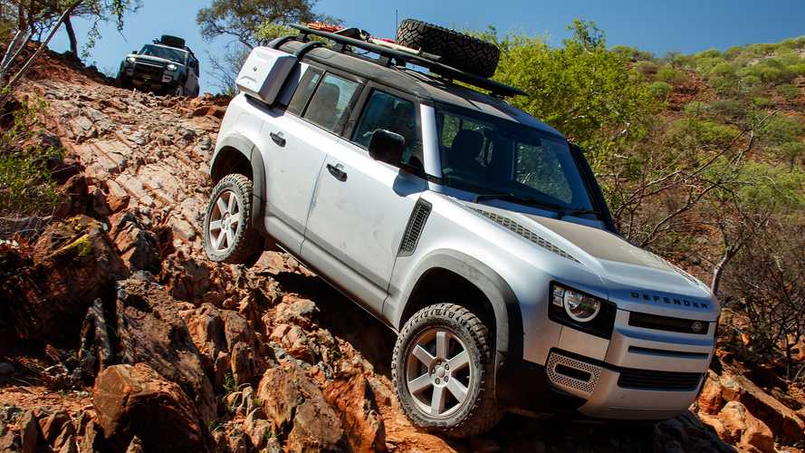 All-Wheel Drive On Track To Outsell 2WD Models In 2020